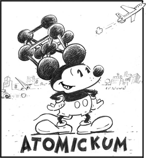 Atomickum