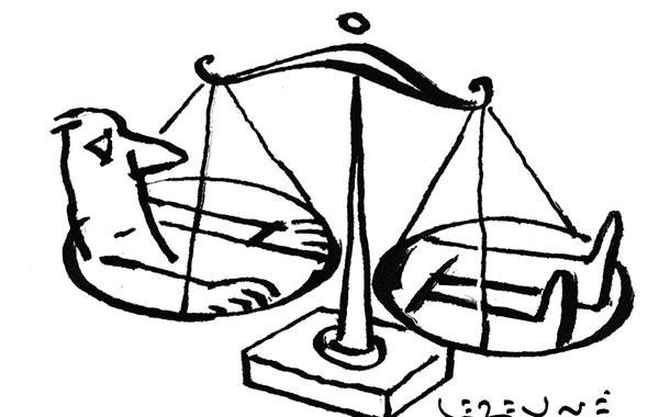 Justice impartiale